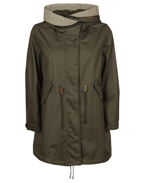 PARKA OVER WWCPS2716 UT0440