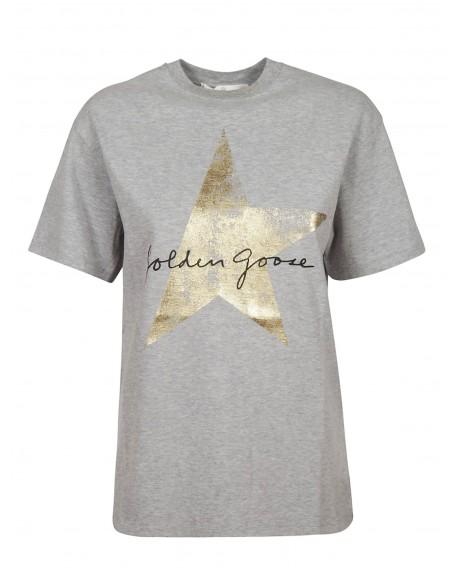 TSHIRT GOLDEN G35WP024