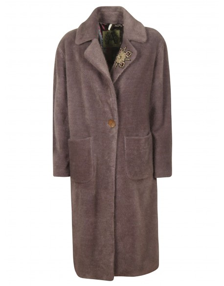 CAPPOTTO BEATRICE SOFT WBEASOF