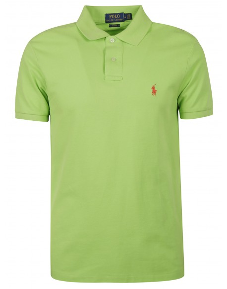 POLO CLASSICA SLIM FIT 710 795080