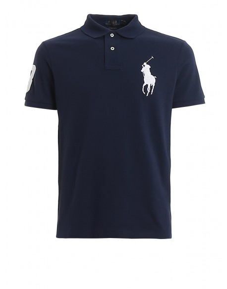 POLO BIG PONY 710 781433
