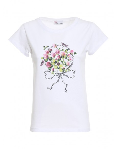 T-SHIRT VR3MG09L5PS