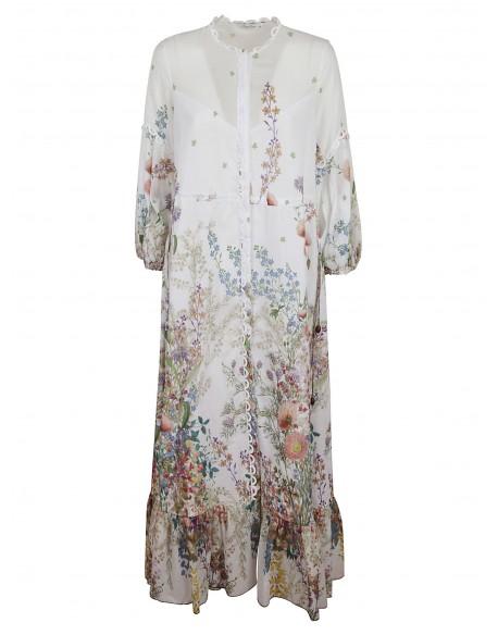 LONG DRESS JEANETTE 212612