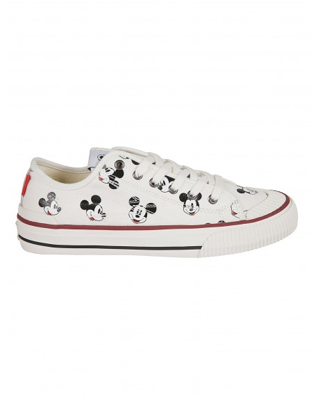 SNEAKER BASSA DISNEY MD634 LOW DISNEY