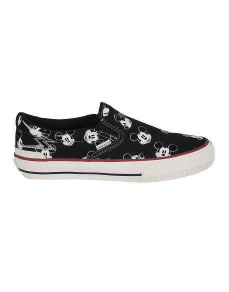 SLIP ON DISNEY MD633 LOW DISNEY